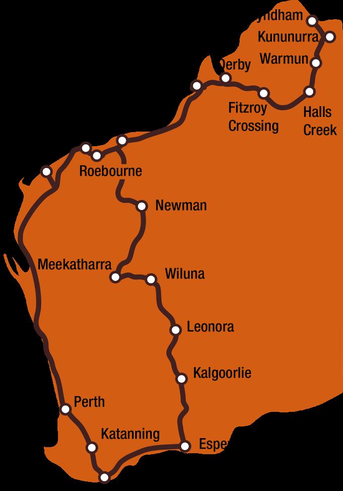 home-maps